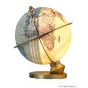 COLUMBUS ROYAL Planet Earth földgömb        Ø 34  cm