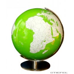 Artline Green földgömb  Ø 34  cm