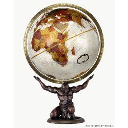 Földgömb Atlas     Ø 30  cm